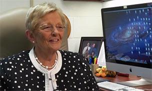 Barbara Iglewski
