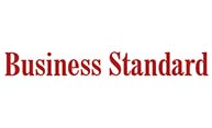 logo for Business Standard
