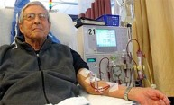 Study: protecting dialysis patients from sudden cardiac death