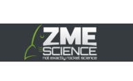 logo for ZME Science