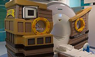 Golisano Children's Hospital debuts integrated PET-MRI