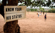 New study focuses on HIV care in Africa