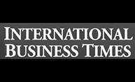logo for International Business Times