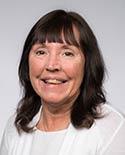 Marlene Lampman : Secretary