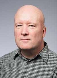 Scott Hauser : Associate Vice President for Content