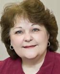 Maureen Baisch : Administrator/Office Manager