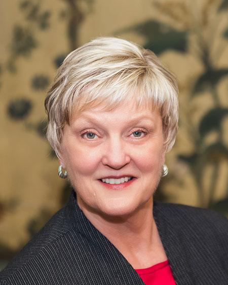 Donna Brink Fox