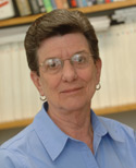 Joyce Farrell : Senior Copy Editor