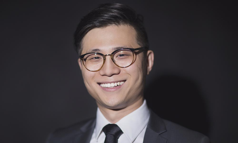 Jintian Li
