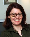 Lori Packer : University Director of Social Media