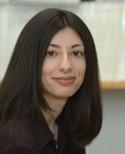 Laura Torchia : Publicity Assistant