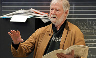 Eastman hosts legendary jazz composer, arranger Bill Holman