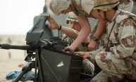 Report recommends more treatment, research for Gulf War vets