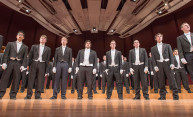 Eastman professor celebrates glee club that changed his life