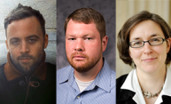 NEH grants support three Rochester professors