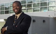 Nelson receives international honor for HIV disparities research