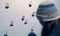 Student-run gallery hosts honey of an exhibit
