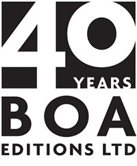 BOA Limited 40 Years