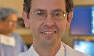 Charles Lowenstein reappointed as Paul N. Yu Professor in Cardiology