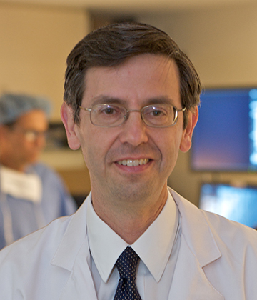 Charles J. Lowenstein, M.D.Director,  Aab Cardiovascular Research Institute.