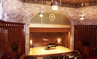 Eastman School of Music receives $700,000 to renovate Kilbourn Hall