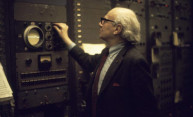 Eastman School marks 100th birthday of electronic music composer Milton Babbit