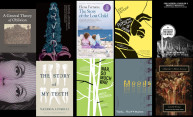 2016 Best Translated Book Award finalists announced