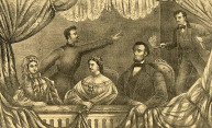 Witnessing history: Memories of the Lincoln assassination