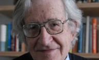 Conversations on linguistics and politics with Noam Chomsky