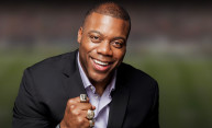Super Bowl star Roland Williams keynotes Minority Male Student Leadership symposium