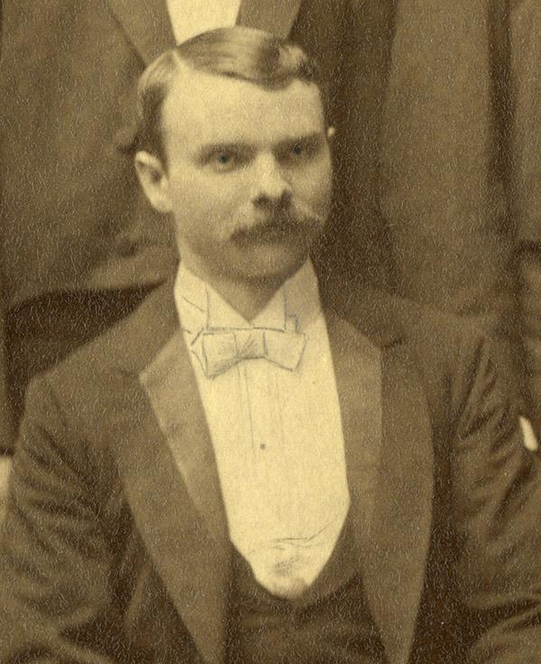 Thomas Swinburne
