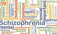Sensory processing weaker in patients with schizophrenia