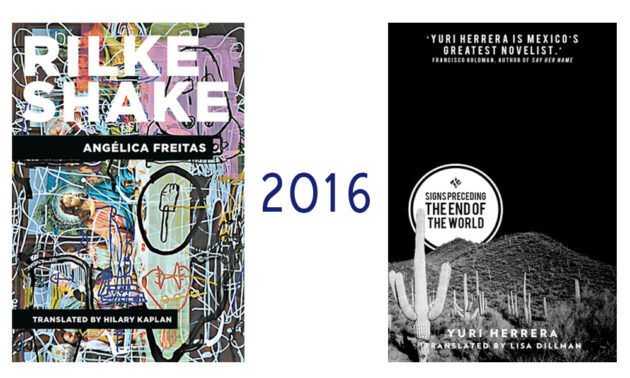 book covers and 2016