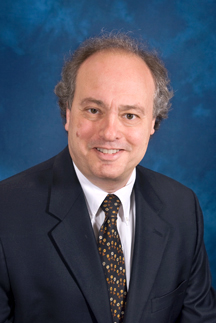 headshot of Steven Goldman