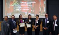 Simon grad's team wins Tibetan Innovation Challenge