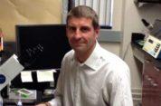 David Yule appointed Louis C. Lasagna Professor