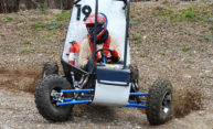 Baja races take students' design, organizational skills off road