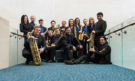 Eastman Saxophone Project tours China this summer