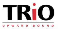 Trio Upward Bound logo