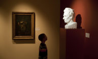 Faculty, staff get free admission to Memorial Art Gallery