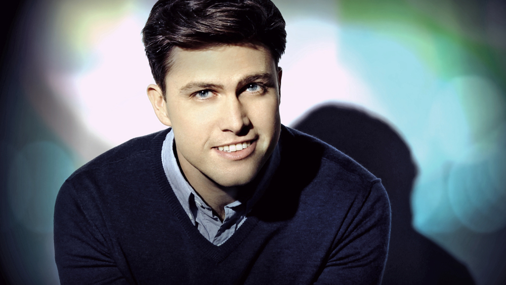 Colin Jost Headshot_5things
