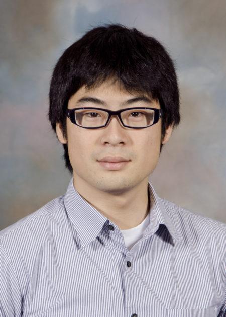 photo of Iwamoto Konosuke