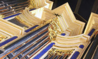 Festival highlights historic organs located across Rochester