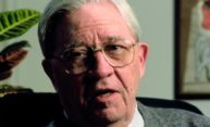 Donald A. Henderson '54M (MD), eradicator of smallpox, dies at 87