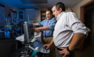 Research, industry join forces to develop new ultrasound technologies
