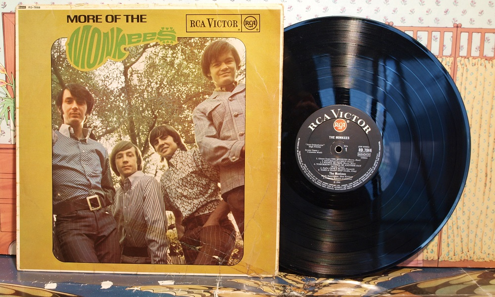 The Monkees 50th Anniversary Interview With John Covach