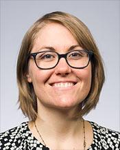 Sarah Gerin