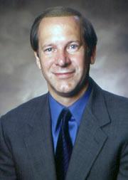 Gerald Wedig
