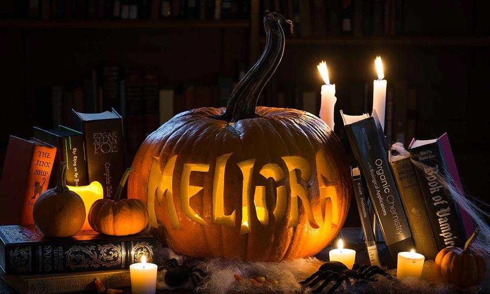 QuadCast: What are the origins of Halloween? : NewsCenter