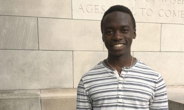 Alphonse Mugisha